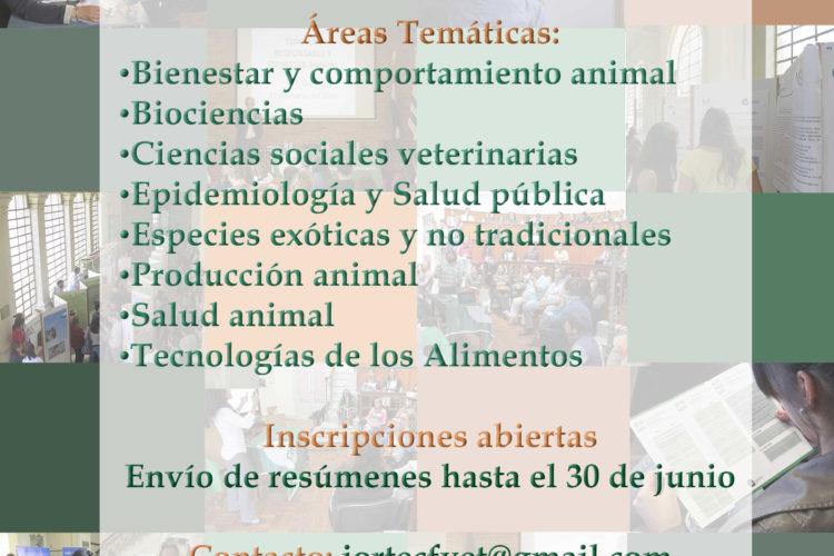 XI Jornadas Técnicas Veterinarias